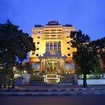 阿姆哈拉酒店