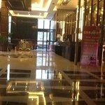 Leshan Celebrity Hotel