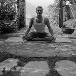 Meditation Position