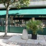Restaurant-Pub-Brasserie Le P.O