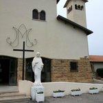 santuario s. agostino