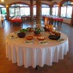 Ostria Restaurant Foto