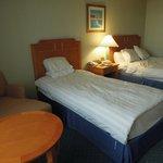 โรงแรมชนจู คอร์ ริเวียรา
