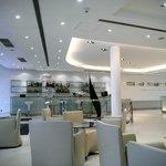 Lounge Hotel Josef