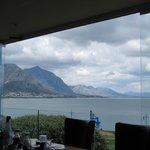 best restaurant view ever