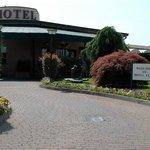 Photo de Hotel Motel Luna