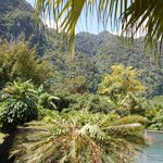 Phanom Bencha Mountain Resort