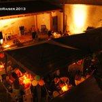 Life school event in Casa Cakchiquel