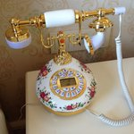 What a telephone!