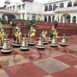 Chess again..