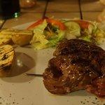 steak étable