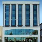 Adana Tas Kopru Hotel
