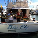 ‪Blue Sky Cabo Fishing and Tours‬