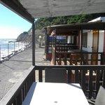 bungalow sul mare