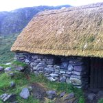 Famine Cottage