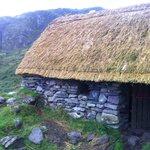 Famine Cottage