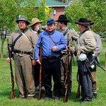 10th Virginia Infantry Living Historians