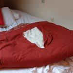 Room 11 bedding