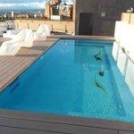 Mini piscina / Tiny swimming pool