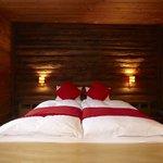 Doppelzimmer mit Romanitk