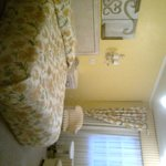 O quarto amarelinho 1.