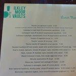 Ilkley Moor Vaults照片