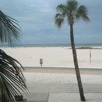 I love Treasure Island Beach