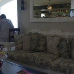 Nice Sofa for seating