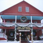 Christmas at The Vermont Country Store