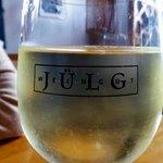 Eigenbau-Weine