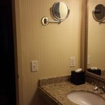 Room 340 - Bathroom Sink