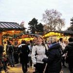 Der Adventmarkt