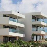 Modern Architecture / Moderne Achitektur