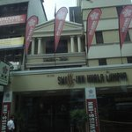 Photo of Swiss Hotel