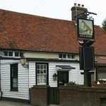 The Fox & Hounds Pub, Clavering
