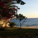 kelele square nearby beach