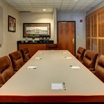 our beautiful boardroom