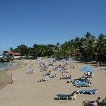 Beach at Casa Marina Beach Hotel