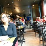 Frokostsal/restaurant
