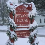 Christmas at Bryant House