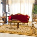 Lobby do Majestic Natal