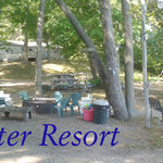 Welcome to SweetWater Resort