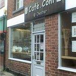 Cafe.Com, Hoole, Chester