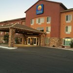 Comfort Inn & Suites Cedar City Foto