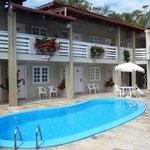 Foto de Hotel Geranius