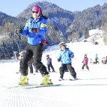 Skischule Lenggries