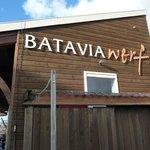 ingang Bataviawerf