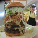 Redneck Bistro, BBQ & Grill