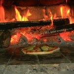 Pachamama Bar- Woodfire Pizzeria