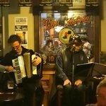 live music at Darkey Kelly's